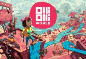 OlliOlli World se muestra en un nuevo tráiler