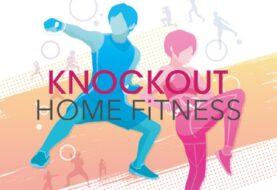 Anunciado Knockout: Home Fitness para Nintendo Switch