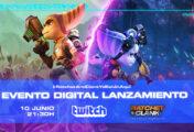 """Ya disponible el vídeo """"mejores momentos"""" del evento digital de lanzamiento de Ratchet & Clank: Una Dimensión Aparte"""