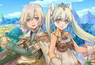 Rune Factory 5 ya tiene fecha de lanzamiento para Nintendo Switch