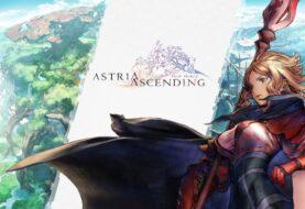 Nuevo tráiler animado de Astria Ascending