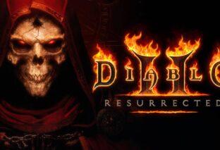 Diablo II: Resurrected ya se encuentra a al venta