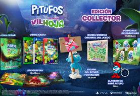 Los Pitufos: Operación Vilhoja desvela sus ediciones físicas y un nuevo teaser