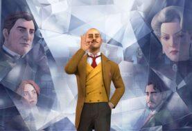 Agatha Christie - Hercule Poirot: The First Cases ya se encuentra disponible en consolas