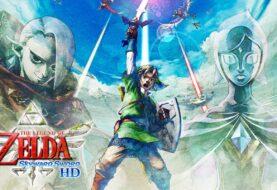 Análisis: The Legend of Zelda: Skyward Sword HD