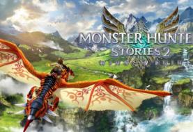 Análisis: Monster Hunter Stories 2: Wings of Ruin