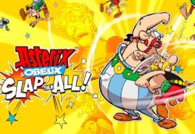 Asterix & Obelix: Slap Them All! fija su fecha de lanzamiento para consolas