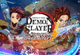 Los Guardianes de la Noche -Kimetsu no Yaiba- Las Crónicas de Hinokami muestra un nuevo tráiler durante la Gamescom