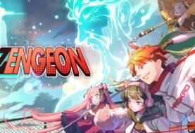 Zengeon ya está disponible en formato físico para PlayStation 4 y Nintendo Switch