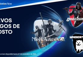 Anunciados los juegos de PlayStation Now del mes de agosto