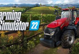 GIANTS Software presenta nuevos detalles de Farming Simulator 22