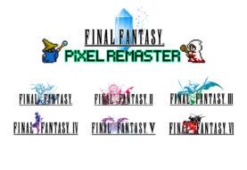 Final Fantasy IV Pixel Remaster llega hoy a Steam y dispositivos móviles