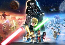 LEGO Star Wars: La Saga Skywalker revela un nuevo y espectacular tráiler