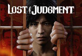 Lanzamiento: Lost Judgment