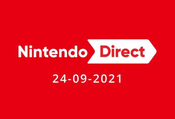 Nintendo Direct: Resumen y juegos presentados