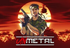 UnMetal ya está disponible en PC, PlayStation 4, PlayStation 5, Xbox One, Xbox Series X|S y Nintendo Switch