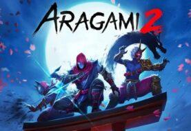 Aragami 2 ya se encuentra a la venta