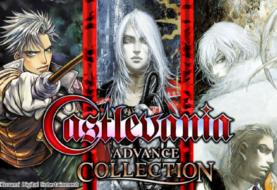 Castlevania Advance Collection ya está disponible en consolas y PC