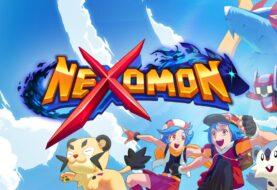 El primer juego de Nexomon llega hoy a consolas