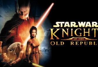 Star Wars: Knights of the Old Republic llegará a Nintendo Switch el 11 de noviembre