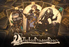 Voice of Cards: The Isle Dragon Roars, el nuevo juego de Yoko Taro, ya tiene fecha de lanzamiento