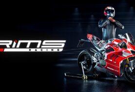 RiMS Racing ya se encuentra a la venta para Nintendo Switch