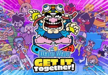Análisis: WarioWare: Get It Together!