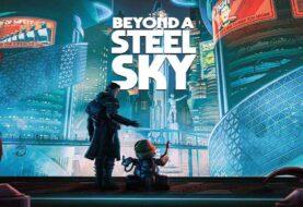 Beyond a Steel Sky estrena un nuevo diario de desarrollo