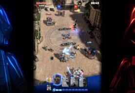 Anunciado LEGO Star Wars Battles para Apple Arcade