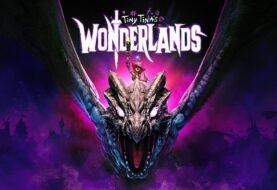 Tiny Tina's Wonderlands presenta un nuevo tráiler y anuncia su fecha de lanzamiento