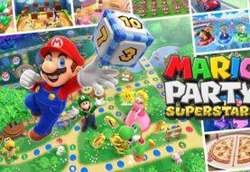 Mario Party Superstars repasa sus novedades en un nuevo tráiler