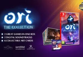 Ori: The Collection ya está a la venta para Nintendo Switch