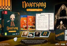 Neversong tendrá una edición coleccionista para Nintendo Switch